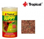 Tropical Guppy 100ml/20g.