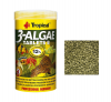 Tropical 3-Algae Tablets B 50ml/200 tabl.